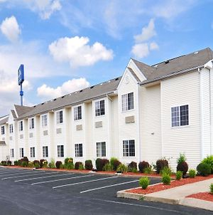 Microtel Inn & Suites By Wyndham Clarksville photos Exterior