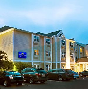 York Microtel Inn & Suites By Wyndham photos Exterior