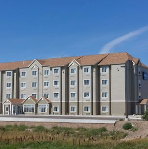 Microtel Inn & Suites By Wyndham Tioga photos Exterior