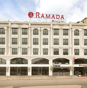 Ramada Encore By Wyndham Gebze photos Exterior