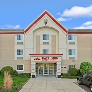 Hawthorn Suites By Wyndham Northbrook Wheeling photos Exterior