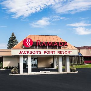 Ramada By Wyndham Jacksons Point photos Exterior