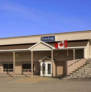 Travelodge By Wyndham Kapuskasing photos Exterior
