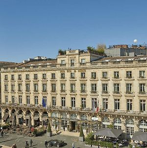 Intercontinental Bordeaux Le Grand photos Exterior