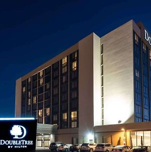 Doubletree By Hilton Fort Smith City Center photos Exterior