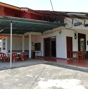 Pantai Lodge Rustic Bungalow In Port Dickson photos Exterior