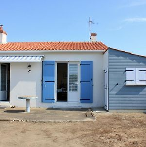 Entre Ocean Et Marais Salants, Cette Charmante Maison Vous Attend… photos Exterior