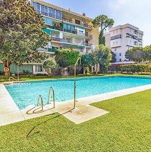 Nice Apartment In Marbella W/ Outdoor Swimming Pool And 2 Bedrooms photos Exterior
