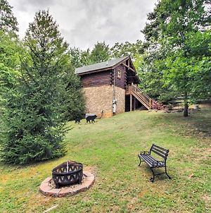 Mountain Dream Cabin With Hot Tub, 7Mi To Gatlinburg photos Exterior