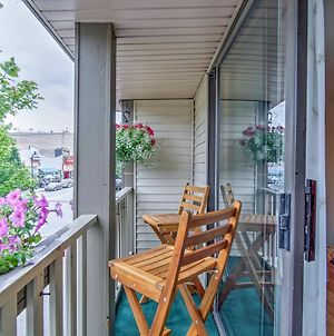 Lovely Apartment With Balcony In Downtown Grand Haven photos Exterior