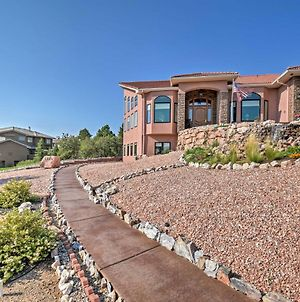 Colorado Springs House - Near Garden Of The Gods! photos Exterior