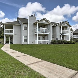 Gulf Shores Condo With Pool Access - Beach 4 Miles! photos Exterior