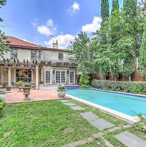 Stately Dallas Home With Pool, Patio & Entertainment! photos Exterior