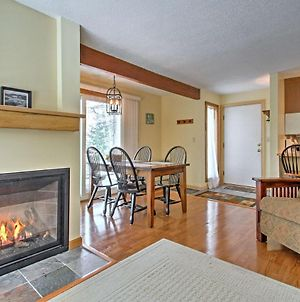Waterville Valley Condo Near Town Square And Skiing! photos Exterior