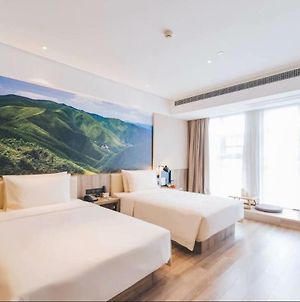 Atour Hotel Kunlun East Road Xining photos Exterior