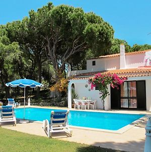Vale Do Lobo Villa Sleeps 7 With Pool Air Con And Wifi photos Exterior