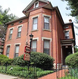 50 Lincoln Short North Bed And Breakfast photos Exterior