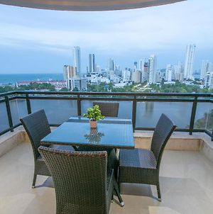 4 Bedroom Luxury Penthouse With Private Jacuzzi photos Exterior