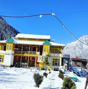 Kasol Wooden Cottage photos Exterior