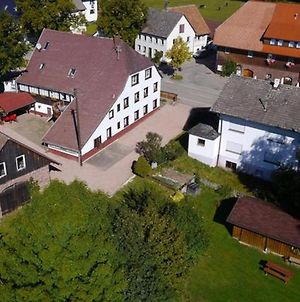 Large Attic Apartment With A Wonderful View In Lauterbach In The Black Forest photos Exterior