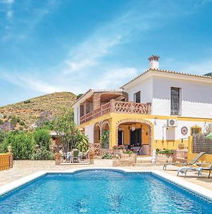 Stunning Home In Mijas W/ Outdoor Swimming Pool, Wifi And 2 Bedrooms photos Exterior