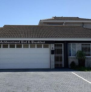 Melkbosstrand Bed And Breakfast photos Exterior