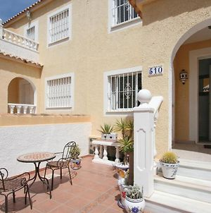 Amazing Home In Santa Pola W/ Outdoor Swimming Pool, Wifi And 3 Bedrooms photos Exterior