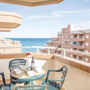 Amazing Apartment In Oropesa Del Mar W/ Indoor Swimming Pool, Outdoor Swimming Pool And 2 Bedrooms photos Exterior