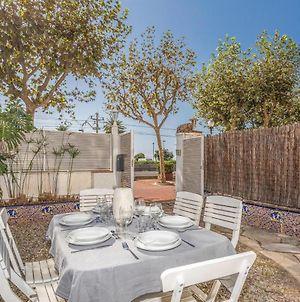 Amazing Home In Arenys De Mar W/ Wifi And 3 Bedrooms photos Exterior