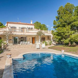 Amazing Home In L'Ametlla W/ Outdoor Swimming Pool, Wifi And Outdoor Swimming Pool photos Exterior
