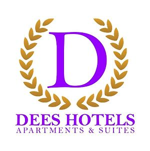 Dees Hotels Apartment And Suites photos Exterior