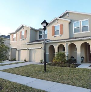 Fa7922Ha - 4 Bedroom Townhouse In Compass Bay, Sleeps Up To 12, Just 3 Miles To Disney photos Exterior