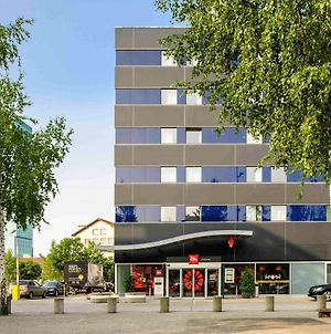 Ibis Zurich City West photos Exterior