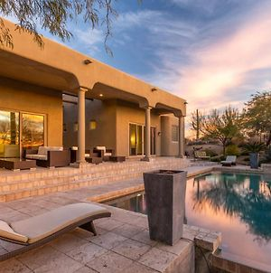 Secluded Palatial Troon Estate W/ Infinity Pool Home photos Exterior