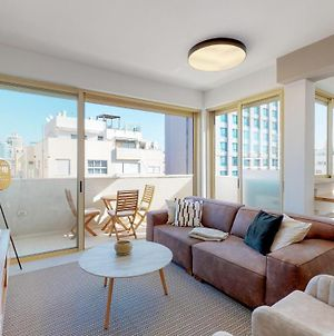 Tranquil 2Br In Ben Yehuda 13 By Holyguest photos Exterior