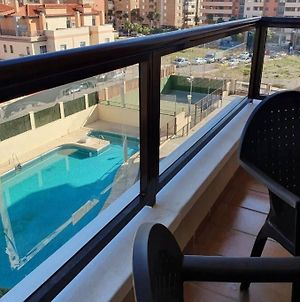 Stylish Apartments Nino Bravo Aguadulce Sur photos Exterior