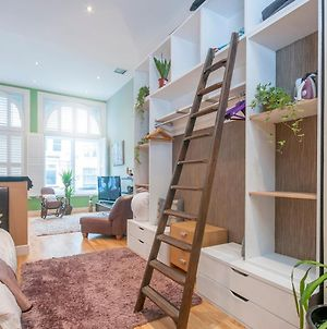 Beautiful Loft Style Apartment In The City Centre photos Exterior