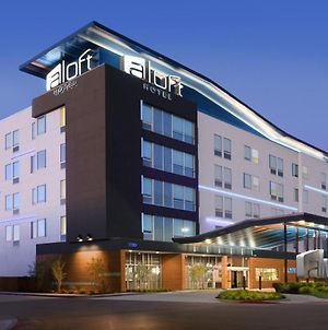 Aloft Dallas Euless photos Exterior