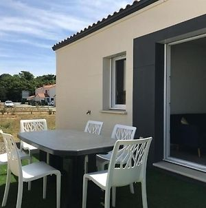 House A 100 M De La Plage Maison Tous Confort 6 Couchages. 7 photos Exterior