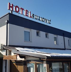 Hotel Suljovic photos Exterior