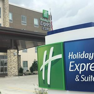 Holiday Inn Express & Suites Hannibal - Medical Center photos Exterior