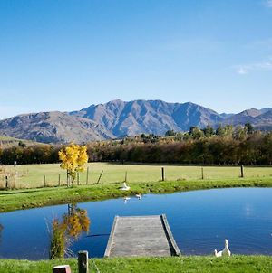 Shotover Woolshed - Queenstown Holiday Home photos Exterior