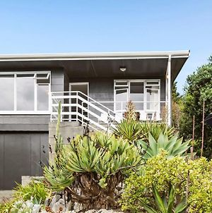 Seaside House - Waikanae Beach Bach photos Exterior