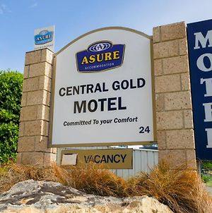Asure Central Gold Motel Cromwell photos Exterior