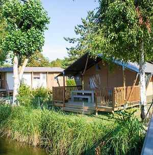 Glamping Royan photos Exterior
