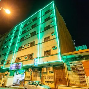 Al Eairy Apartments - Al Taif photos Exterior