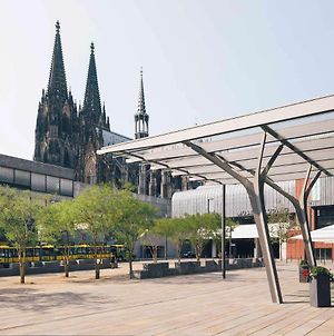 Hotel Mondial Am Dom Cologne Mgallery photos Exterior