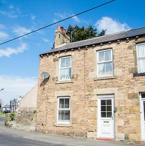 Country Cottage In Village Location, Perfect For Exploring Northumberland, Great Local Pub photos Exterior