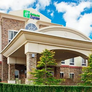 Holiday Inn Express & Suites Long Island-East End photos Exterior