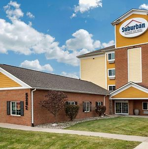 Suburban Extended Stay Hotel South Bend photos Exterior